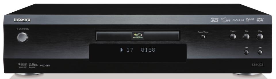 Integra DBS-30.3