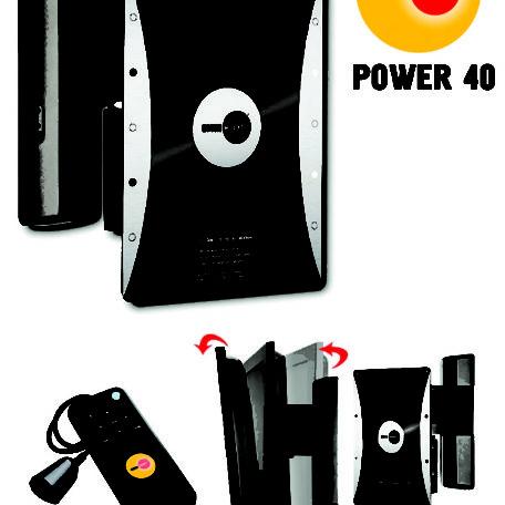 Omnimount Power 40