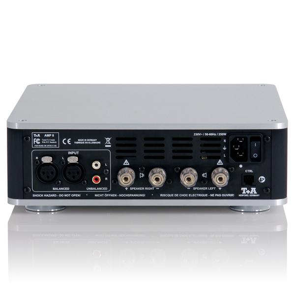 T+A AMP 8 — 3
