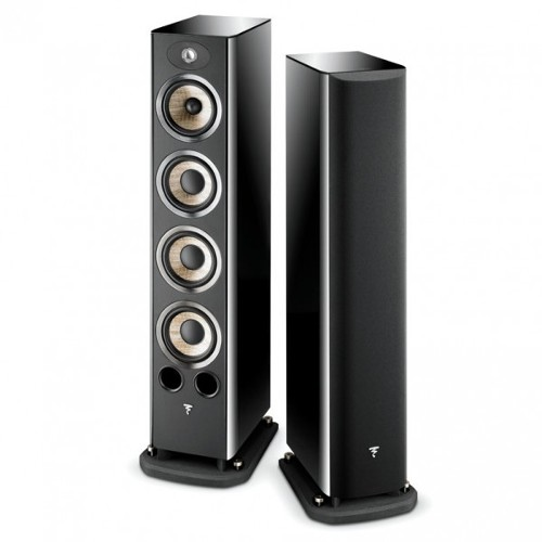 FOCAL JMLAB ARIA 936 black