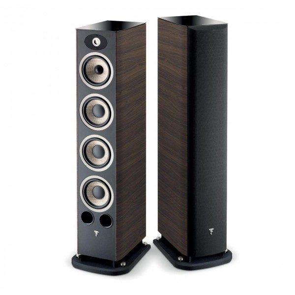 FOCAL JMLAB ARIA 936 noyer