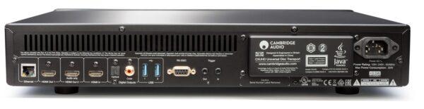 Cambridge Audio CXUHD – 2