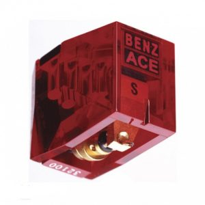 BENZ Micro ACE SL