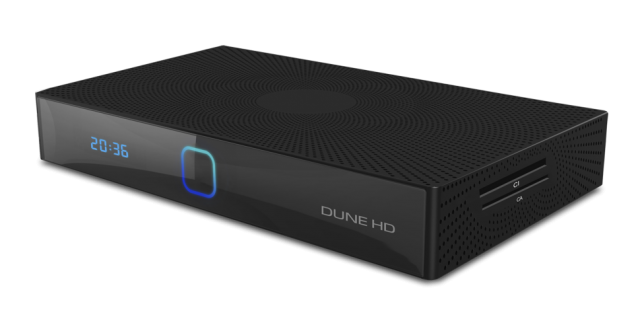 Dune Sky 4Kplus