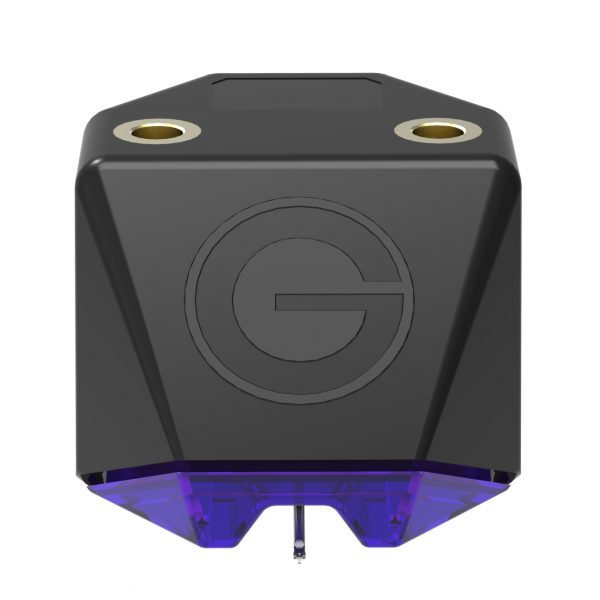 E3 cartridge front angle