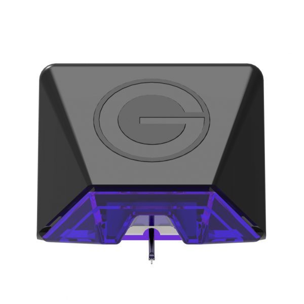 E3 cartridge front