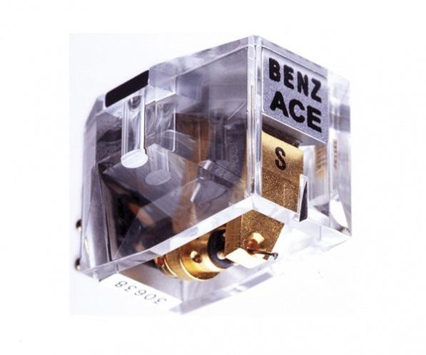 BENZ Micro ACE SM