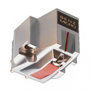 BENZ Micro MC Silver