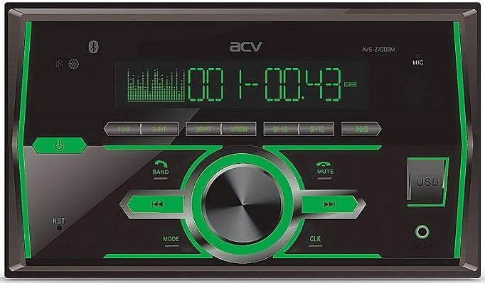 ACV AVS-2700BM