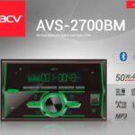 ACV AVS-2700BM2