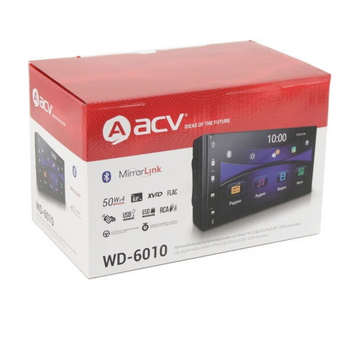 ACV WD-60101