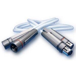 XLR кабель