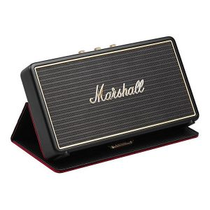 Marshall Stockwell + Case