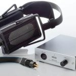 STAX SRS-3100 System1