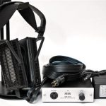 STAX SRS-3100 System2
