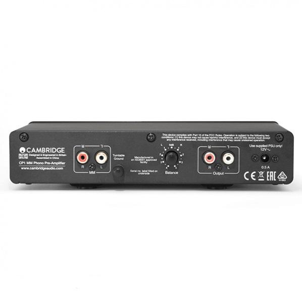 Cambridge Audio CP11