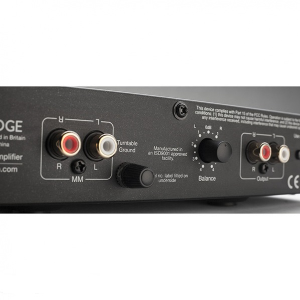 Cambridge Audio CP12