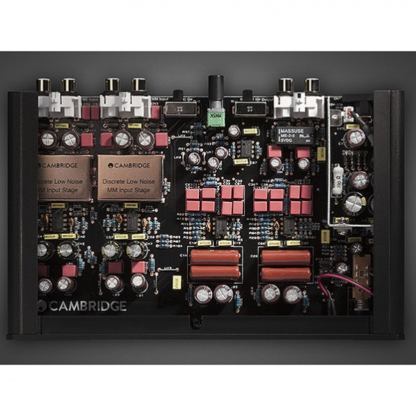 Cambridge Audio CP23