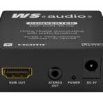 WyreStorm EXP-CON-4K-DD2