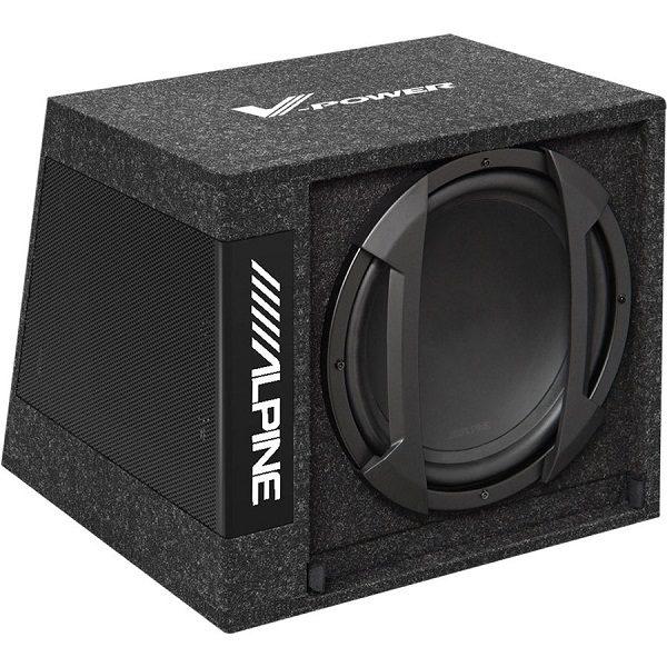 Alpine SWD-355