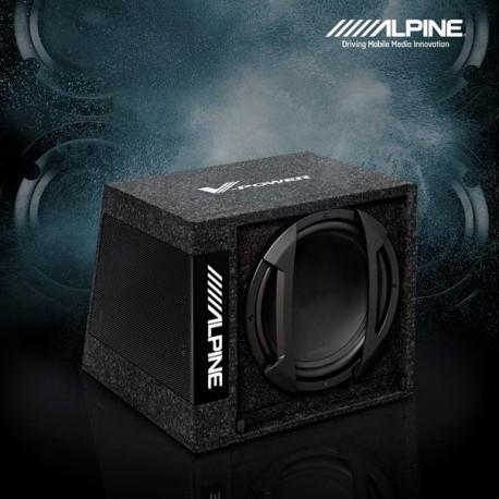 Alpine SWD-3551