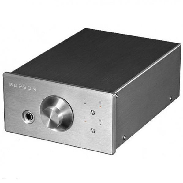 BURSON Audio Soloist SL MK22