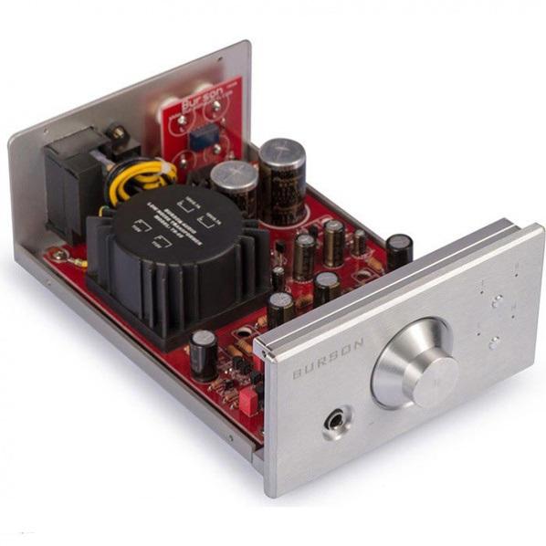 BURSON Audio Soloist SL MK23