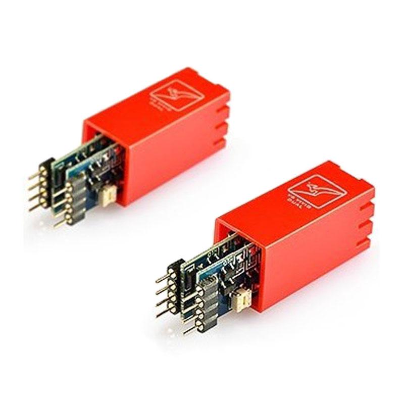 Burson Audio Supreme Sound Opamp V6 Discrete Vivid Dual1