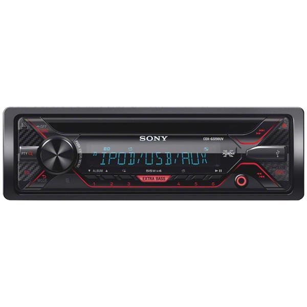 Sony CDXG3200UV
