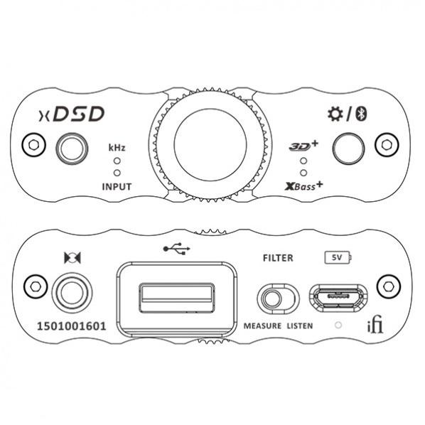 IFI AUDIO xDSD2