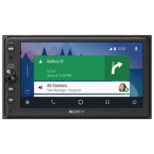 Sony XAV-AX1002