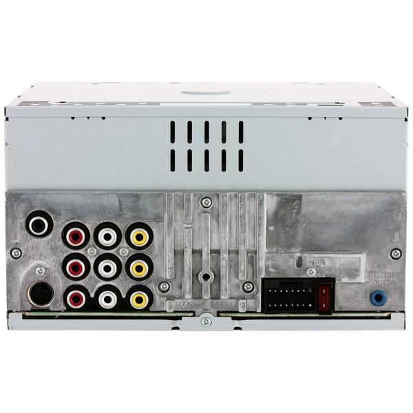 Sony XAV-W6003
