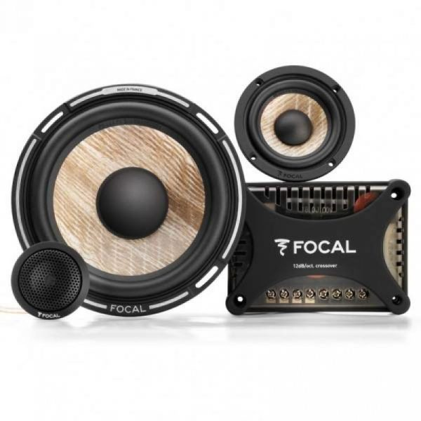 Focal Performance PS 165F3