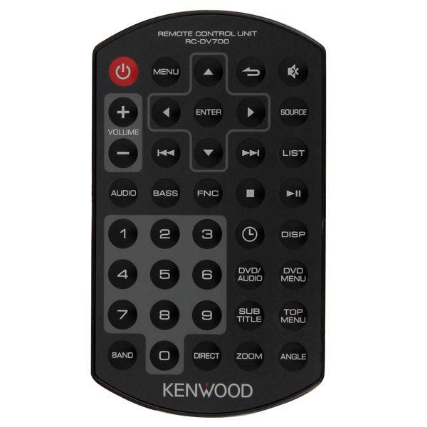 Kenwood DDX1553