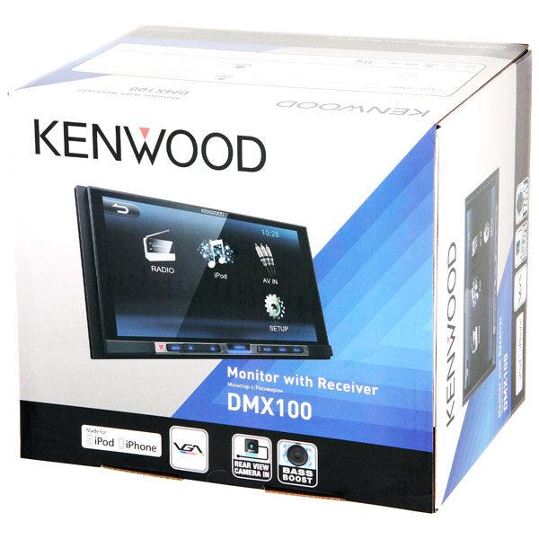 Kenwood DMX1003