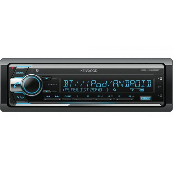 Kenwood KDC-X5200BT2