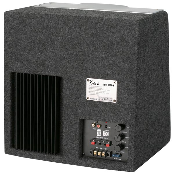 Kicx ICQ-300BA1