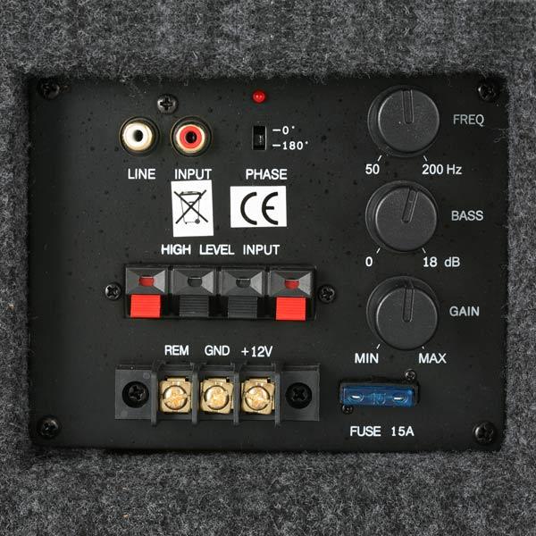 Kicx ICQ-300BA3