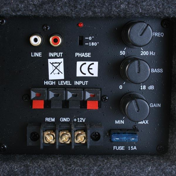 Kicx ICQ-300BA5