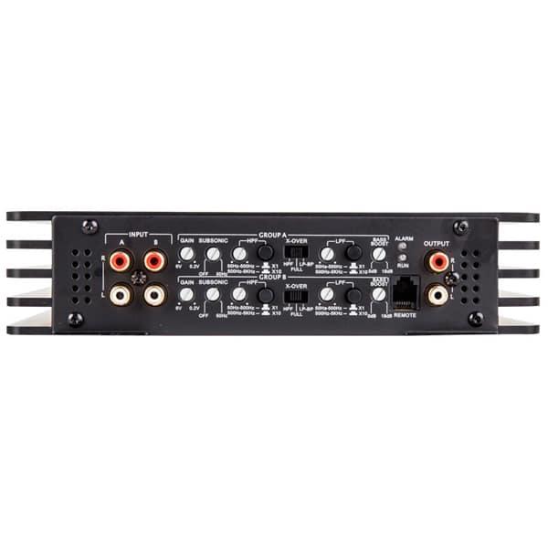 Kicx QS 4.160M2