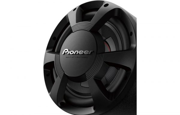 PIONEER TS-WX306T3