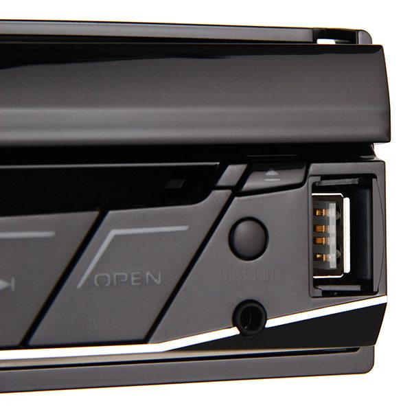 Pioneer AVH-3100DVD2