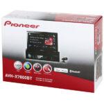 Pioneer AVH-X7800BT3
