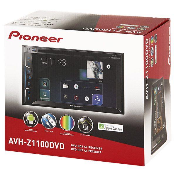 Pioneer AVH-Z1100DVD4