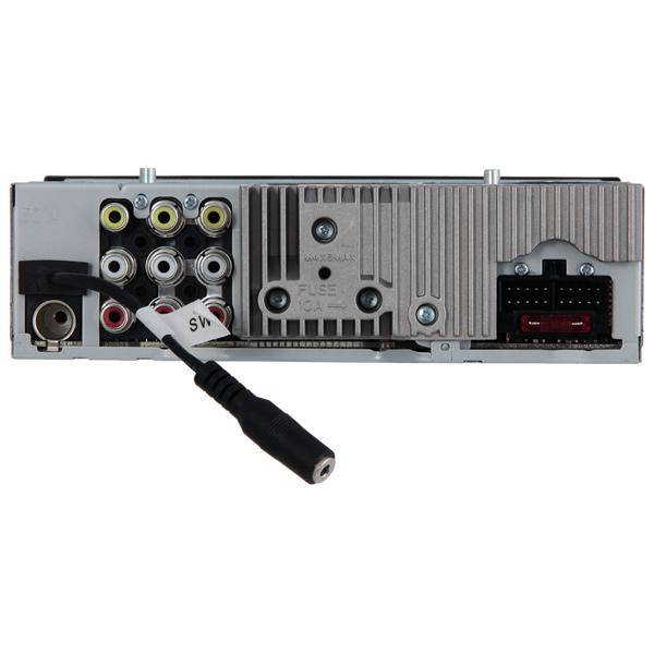 Pioneer DVH-780AV2