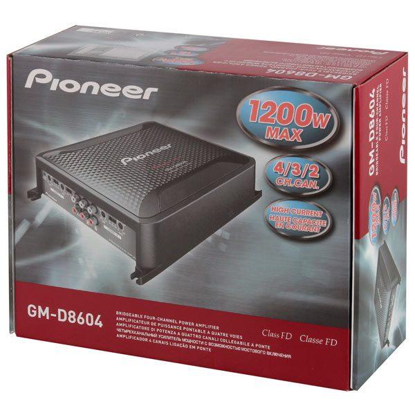Pioneer GM-D86045