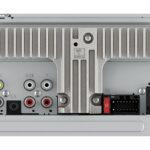 Pioneer MVH-AV290BT3