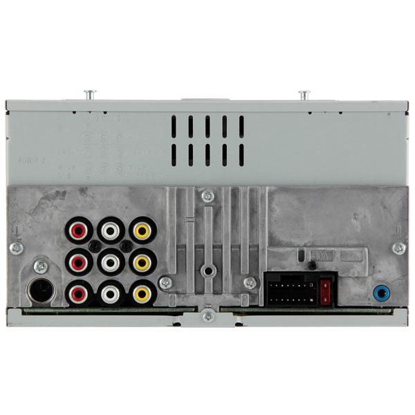Sony XAV-653