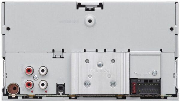 kenwood dpx-5100bt1