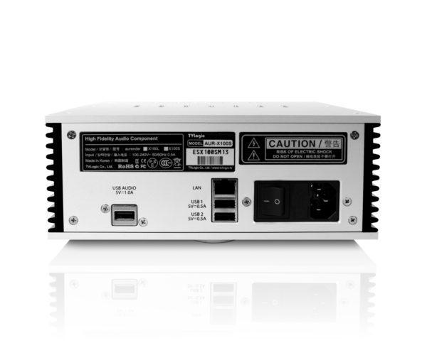 Aurender X100L 12Tb